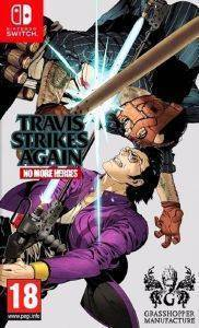 NSW NSW TRAVIS STRIKES AGAIN: NO MORE HEROES (INCLUDES SEASON PASS)