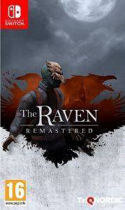 NSW THE RAVEN: REMASTERED