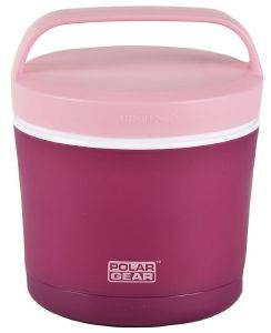 ΘΕΡΜΟΣ ΦΑΓΗΤΟΥ POLAR GEAR LUNCH POD 500ML BERRY