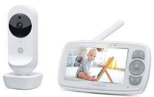ΕΝΔΟΕΠΙΚΟΙΝΩΝΙΑ BABY MONITOR MOTOROLA  MODEL:EASE 34