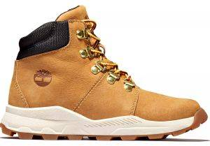 ΜΠΟΤΑΚΙ TIMBERLAND BROOKLYN HIKER TB0A28J2231 ΜΠΕΖ