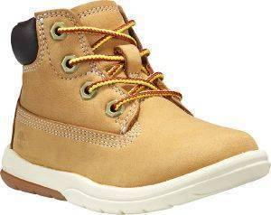 ΜΠΟΤΑΚΙ TIMBERLAND TODDLE TRACKS 6 BOOT TB0A1IXV231 ΜΠΕΖ